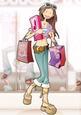 Shopaholic A4