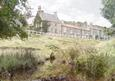 Tranquil Village A4