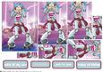 Roller Blade Disco Queen Pyramid