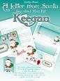 A Letter from Santa (keegan)
