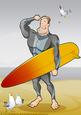 Surf Dude Ii A4