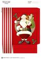 Santa Dude Ii Mini Bag