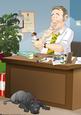 Birthday/retirement Doctor A4
