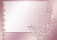 Gilded Beauty Layered Background (rose)