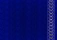 Royal Damask Background (blue)