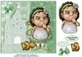 Green Fairy Princess