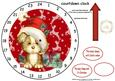 Puppy Countdown to Christmas