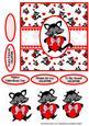 Black Cat Valentine