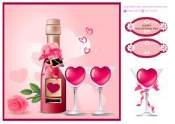 Best Wishes Valentine