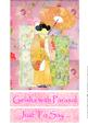Geisha with Parasol 2