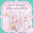 Little Princess Scallop Pocket Card Kit