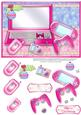 Christmas Pink Games & Gadgets Decoupage Teenager