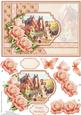 Meet the Family Card Topper & Decoupage