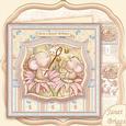 Bee Mine Mice / Buzzin Birthday Mini Kit