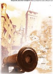 A Big Cannon