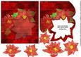 Xmas Poinsettia -2