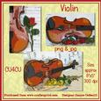Violin Cu4cu