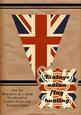 Vintage Union Flag (jack) Bunting