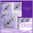 Lilies Pyramage Mini Kit