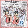Options Bumper Kit Geisha 1, Happiness
