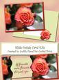 Slide-inside - Pink Rose
