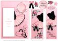 Love to Dance - Bookmark Pocket Card