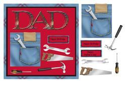 Dad's Workshop