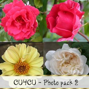 Cu4cu Photo Pack 2
