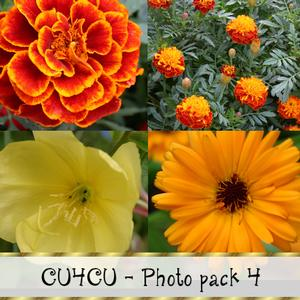 Cu4cu Photo Pack 4