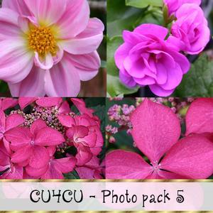 Cu4cu Photo Pack 5