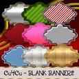 Cu4cu - Blank Banners