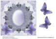 View Insert to lilac and blue butterfly's Details