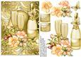 View Congratulations champagne Golden Anniversary/Wedding Day Details