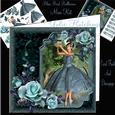 The Blue Bird Ballerina Mini Kit Card Front