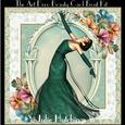 The Art Deco Beauty Card Front Kit