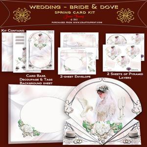 Bride & Dove
