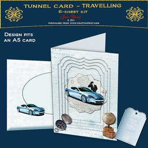 Tunnel Kit - Travelling
