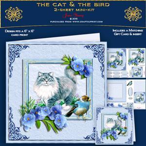 The Cat & the Bird
