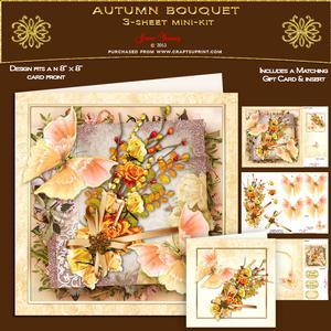 Auitumn Bouquet