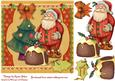 Santa's Got His Figgy Pudding