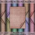 Linen and Lace Designer Resource Backgrounds