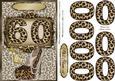 Still Glam at 60 - 3D Embellishment Card