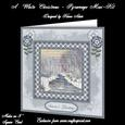 A White Christmas - Pyramage Mini-kit