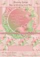 Flutterby Delight A4 Card Kit