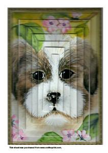 A4 Little Dog Pyrimage Kit