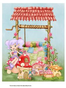 Magical Wishing Well Kit