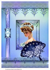 Elegant Lady Kit