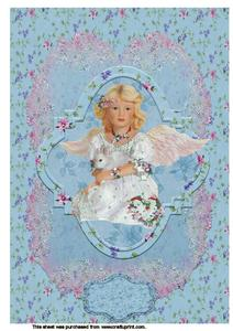 A4 Little Angel Kit