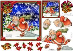 Santa Skata