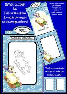 Magic Slider Kit - Polar Presence